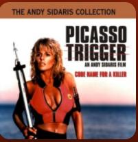 Picasso Trigger CR
